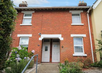 Thumbnail 2 bed terraced house to rent in Albert Road, Parkstone, Poole