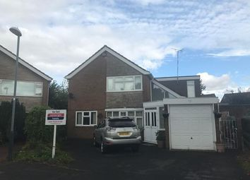 Thumbnail 4 bed property to rent in Barne Close, Nuneaton
