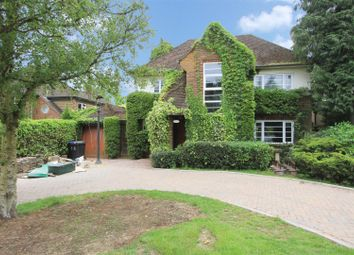 Thumbnail 3 bed detached house for sale in Bakers Wood, Denham