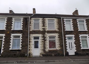 Thumbnail 2 bed terraced house for sale in Marshfield Road, Neath, Neath Port Talbot.
