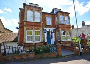 Thumbnail 2 bedroom flat for sale in 18 Approach Road, Margate, Kent