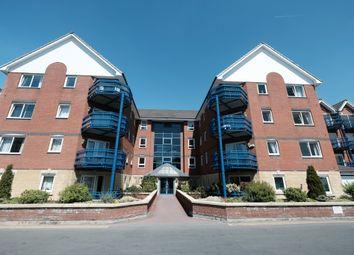 Thumbnail 1 bed flat for sale in Trafalghar Wharf Mountbatten Close, Ashton-On-Ribble, Preston