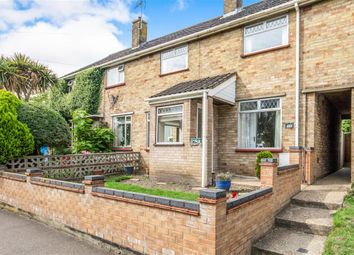 Thumbnail 3 bed semi-detached house for sale in Hall Road, Norwich