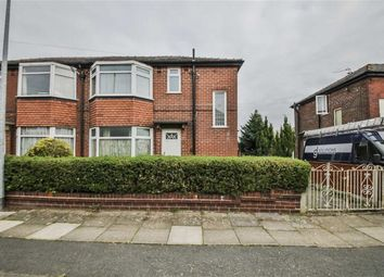 Thumbnail 3 bedroom semi-detached house for sale in Ranelagh Road, Pendlebury, Manchester