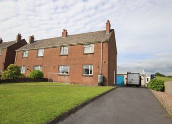 Thumbnail 3 bed semi-detached house to rent in Henfwlch Road, Carmarthen