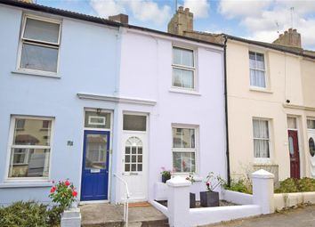 Thumbnail 2 bed cottage for sale in Evelyn Avenue, Newhaven, East Sussex