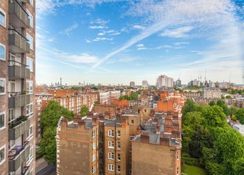 Thumbnail 1 bed flat for sale in Maida Vale, London