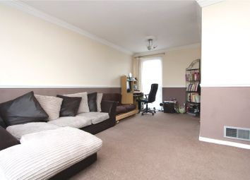 Thumbnail 1 bed flat for sale in The Hollies, Gravesend, Kent