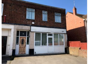 Thumbnail 4 bedroom semi-detached house for sale in Sewall Highway, Coventry