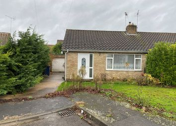 Thumbnail 2 bed detached bungalow for sale in Arles Avenue, Wisbech