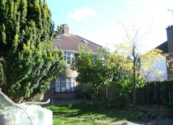 Thumbnail 1 bed semi-detached house to rent in Sturry Hill, Sturry, Canterbury