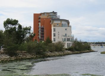 2 bed flat for sale in Lifeboat Quay, Poole BH15