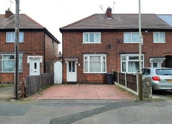 2 bed semi-detached house to rent in Woodbridge Road, Leicester LE4