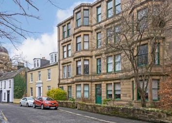 Thumbnail 2 bed flat for sale in Oakshaw Street West, Paisley, Renfrewshire