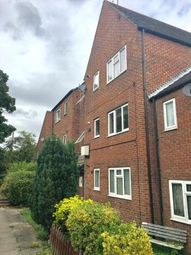 Thumbnail 1 bed flat for sale in Bell Close, Greenhithe, Kent