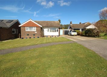 Thumbnail 2 bed bungalow for sale in Downview Road, Findon Village, Worthing, West Sussex