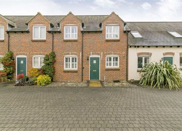Thumbnail 3 bed terraced house for sale in Clarendon Mews, Ashtead, Surrey