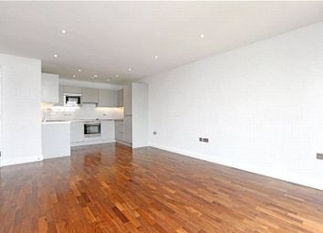Thumbnail 1 bed flat for sale in Holman Road, London