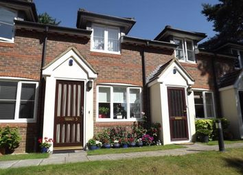 Thumbnail 2 bedroom terraced house for sale in Marlow Drive, Christchurch, Dorset
