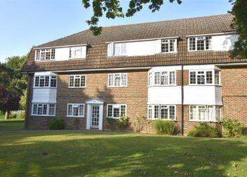 2 bed flat for sale in Danehurst Court, Alexandra Road, Epsom KT17