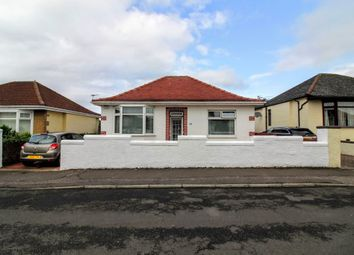 Thumbnail 2 bed detached bungalow for sale in Boydfield Avenue, Prestwick