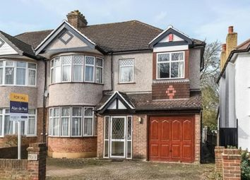 Thumbnail 6 bed semi-detached house for sale in The Grove, West Wickham