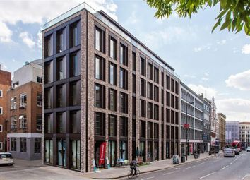 Thumbnail 2 bedroom flat for sale in Old Street, Clerkenwell, London