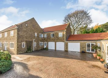 Thumbnail 6 bed detached house for sale in Fox Lane, Barnburgh, Doncaster