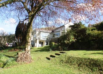 Thumbnail 3 bed detached house for sale in Sladesbridge, Wadebridge