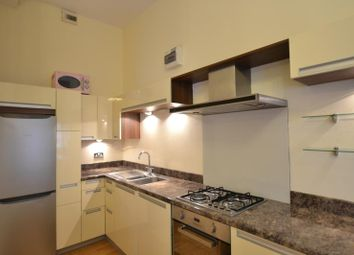 Thumbnail 2 bedroom flat to rent in Flat 3, The Mills Building, Plumptre Place, The Lace Market, Nottingham