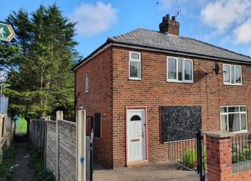 Thumbnail 2 bed semi-detached house for sale in Meadowbank, Holywell, Flintshire, North Wales