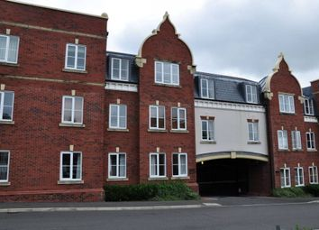 Thumbnail 2 bed flat to rent in Duesbury Place, Mickleover, Derby