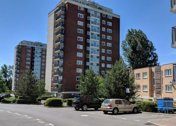 Thumbnail 1 bed flat to rent in Lakeside Rise, Blackley