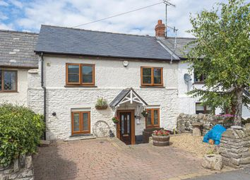 Thumbnail 3 bed cottage for sale in Headbrook Kington, Herefordshire HR5,