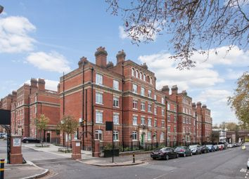 Thumbnail 1 bed flat for sale in Peabody Estate, Rosendale Road