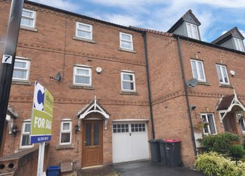 4 bed town house for sale in Progress Drive, Bramley, Rotherham S66