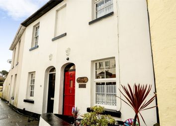 Thumbnail 2 bed terraced house for sale in Fisher Street, Paignton, Devon
