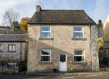 Thumbnail 3 bed detached house for sale in Main Street, Middleton, Matlock