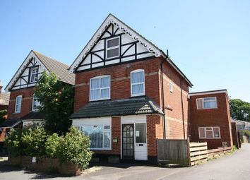 Thumbnail 1 bed flat for sale in Purewell, Christchurch