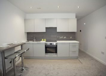 Thumbnail 1 bed flat for sale in St. Thomas's Road, Chorley
