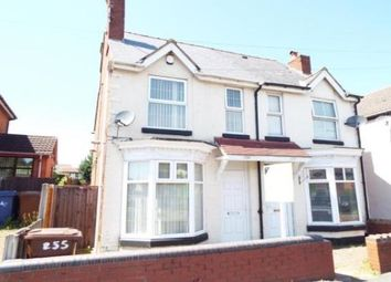 Thumbnail 2 bed property to rent in Huntington Terrace Road, Cannock