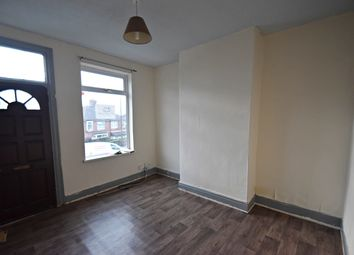 Thumbnail 2 bed terraced house to rent in Meadowhall Road, Rotherham