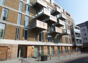 Thumbnail 2 bed flat to rent in Tempus Wharf, Axis Court, Shad Thames