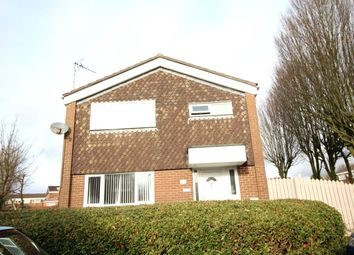 Thumbnail 3 bed detached house for sale in Leeswood, Skelmersdale