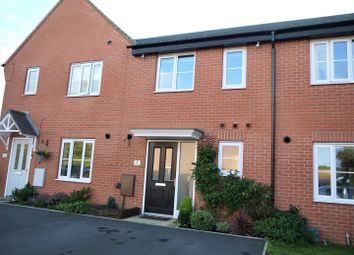 Thumbnail 2 bed mews house for sale in Harebell Lane, Stenson Fields, Derby