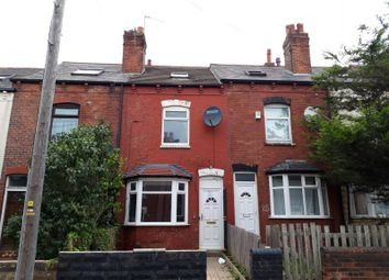 Thumbnail 4 bed terraced house to rent in Nowell Terrace, Leeds