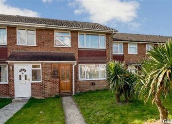 Thumbnail 3 bed terraced house for sale in Hornbeam Close, Godinton Park, Ashford
