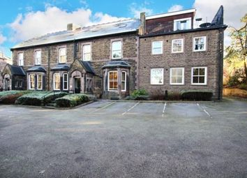 Thumbnail 1 bed flat for sale in Hartshaw, 35 Moorgate Road, Rotherham, South Yorkshire