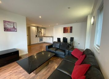 Thumbnail 2 bed flat for sale in South Quay, Kings Road, Swansea, City And County Of Swansea.