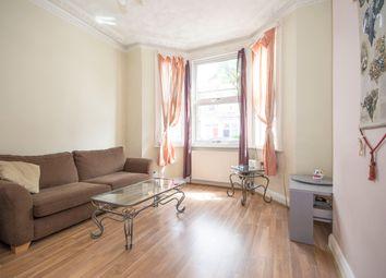 Thumbnail 1 bed flat to rent in Kelmscott Road, Battersea